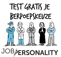 Jobpersonality